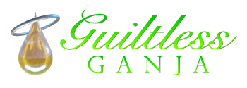guiltless ganja CBD products